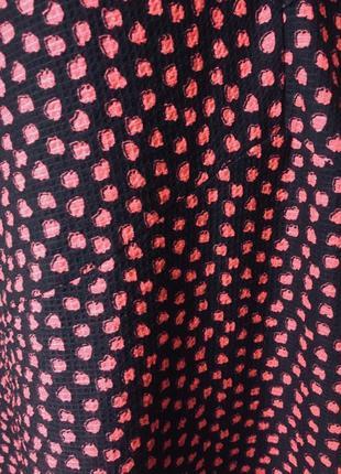Красивое платье в винтажном стиле9 фото