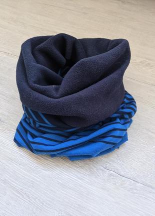 Бафф шарф шапка снуд тсм tchibo германия
