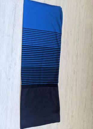 Бафф шарф шапка снуд тсм tchibo германия3 фото