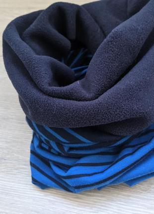 Бафф шарф шапка снуд тсм tchibo германия2 фото