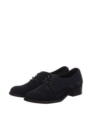 Туфли cats на низком каблуке