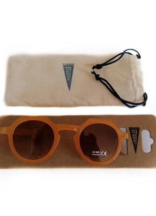 Солнце защитные очки student