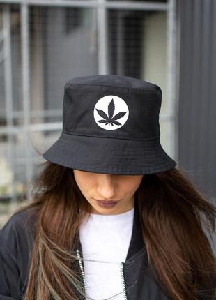 Панамка without ring cannabis reflective woman