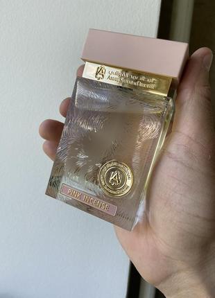 Духи парфюм нишевые abdul samadal qurashi оригинал
