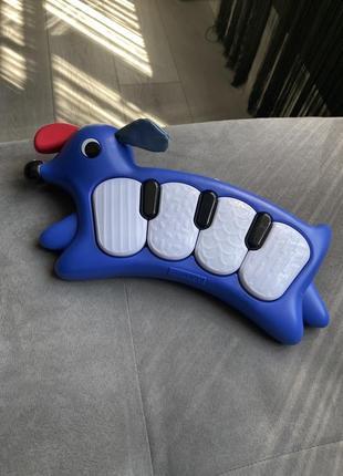 Музыкальная игрушка skip hop