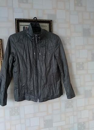 Куртка фирменная германия фирмы lebek barbara.оригинал.