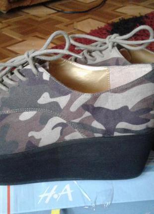 Новые туфли 37