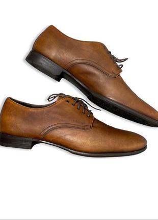 Prada мужские туфли