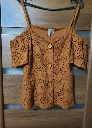 Топ футболка блуза