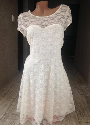 #платье asos#гипюровое платье#нарядное платье#свадебное платье##