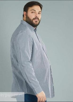 Рубашка kiabi мужская