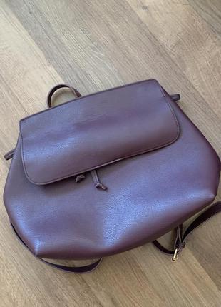 Женский рюкзак, сумка