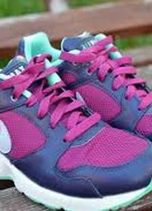 Топовые кроссовки nike air max coliseum running/training.