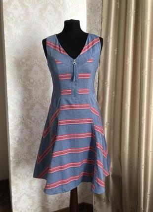 Симпатичное платье karen millen