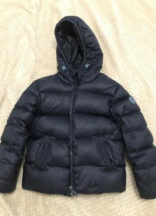 Куртка пуховик primigi