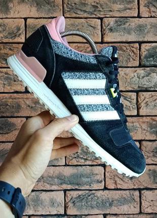 Оригінальні кросівки adidas zx 750