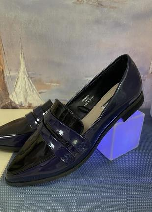 Лоферы, туфли by henry holland