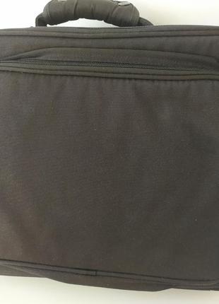 Сумка/ портфель для ноутбука/ рюкзак tucano