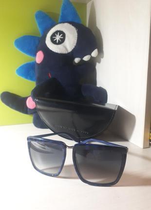 Очки солнцезащитные супермодные marc jacobs