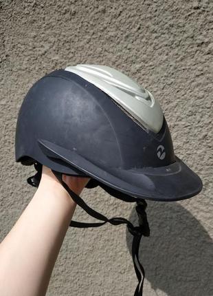 Шлем для верховой езды,конного спорта,жокейка busse