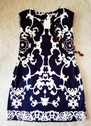 Новое эффектное  платье , весна-лето