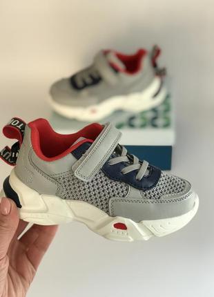 Літні кросівочки