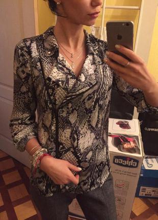 Блузка moxito