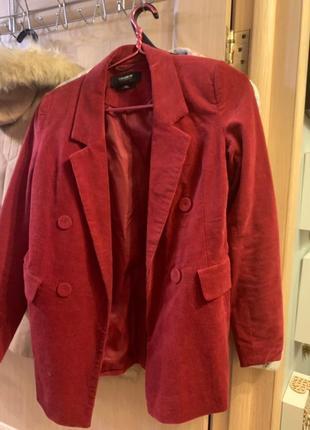 Пиджак jacket