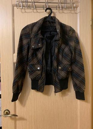 Куртка light