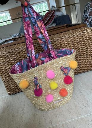 Новая сумка calzedonia италия