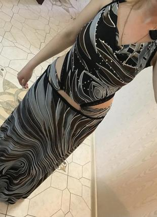Платье 🥻