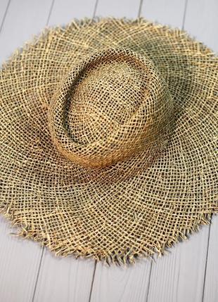 Шляпа соломенная 🌴🌴🌴