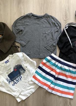 Комплект одежды для мальчика 3-4 года