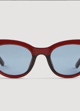 Нові окуляри mango