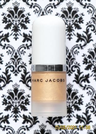 Гелевый кокосовый хайлайтер marc jacobs dew drops coconut gel highlighter - 50 dew you?