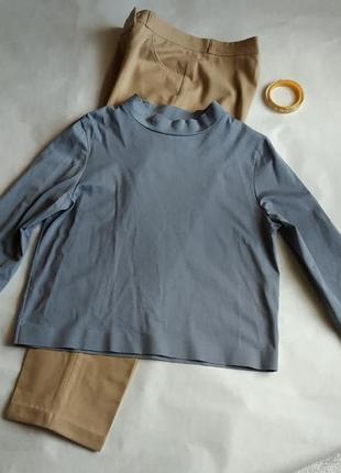 Топ блуза кофта cos р. м 38