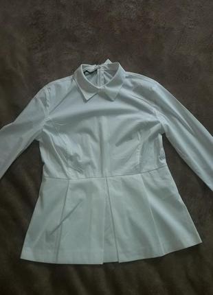 Сорочка біла  oodji