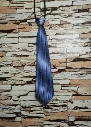 Нарядный галстук. 36 см.