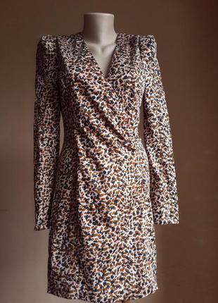Стильное платье хлопок french connection британия