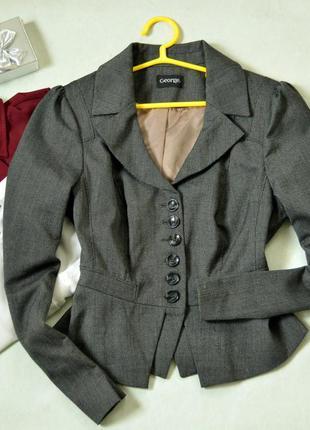 Новый пиджак george