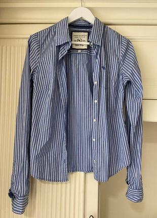 Рубашка abercrombie