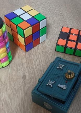 Лот развивающих игрушек