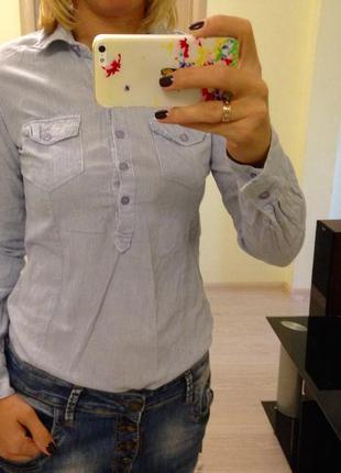 Рубашка стильная hause оригинал
