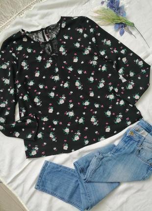 Стильные блузы с кружевом