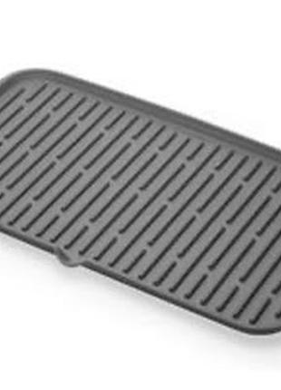 Сушилка силиконовая tescoma clean kit 42x24 см