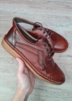 Туфлі класичні rieker туфли мужские кожа