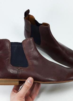 Мужские туфли челси