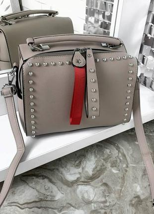 Классная модель сумочки на каждый день 24*17см