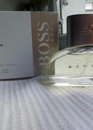 Hugo boss.  30 ml