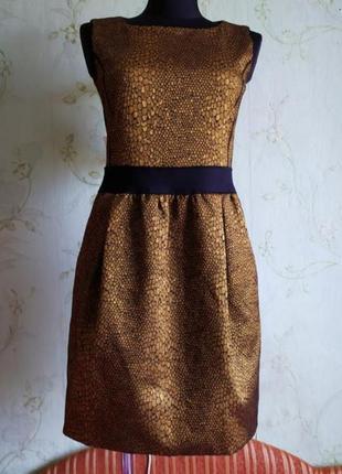 Платье 38р